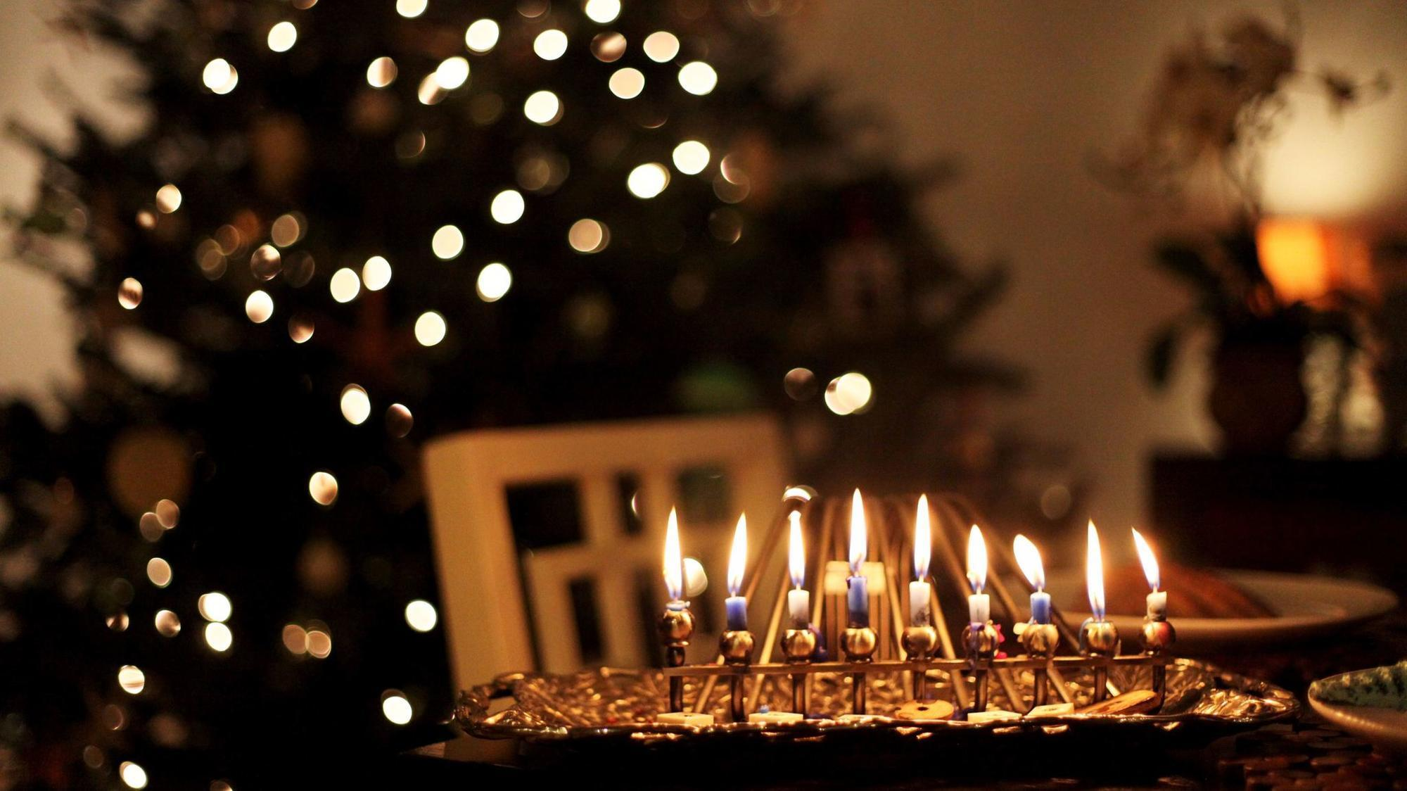 a quiz on hanukkah and christmas in us history opinion sun sentinel