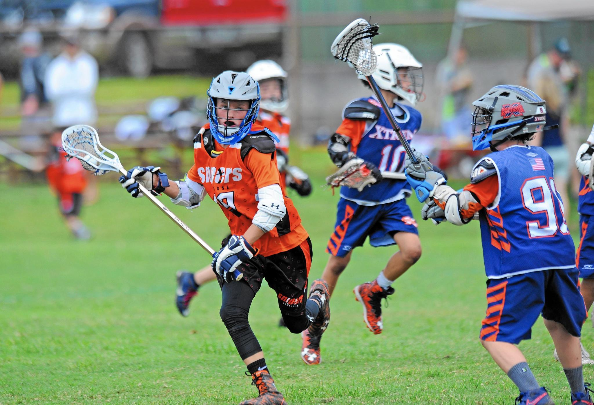 Boca youth making strong inroads into South Florida lacrosse play ...