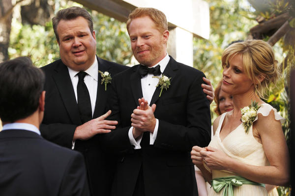 The five biggest surprises from the SAG TV nominations as 'Modern Family' streak ends