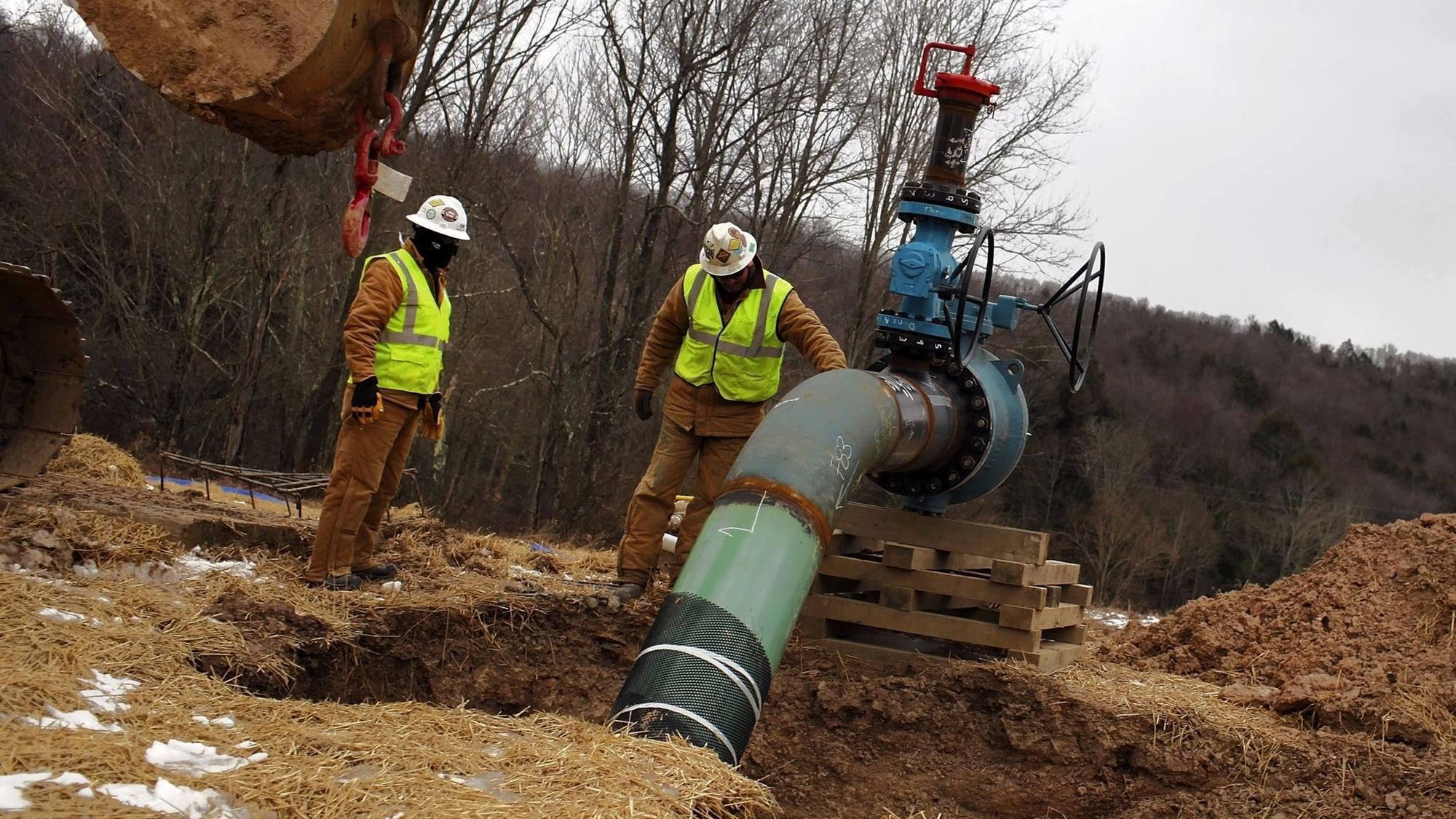Shale Gas 101 | Department of Energy