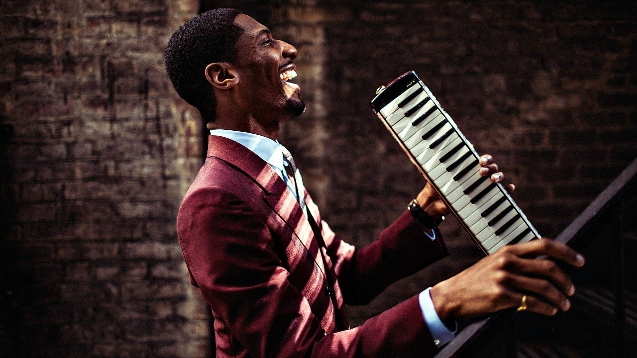 Jon Batiste: The spirit of Christmas, \'love riots\' and \'The Late ...