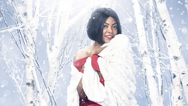 Thursday's TV highlights: 'Taraji's White Hot Holidays' on Fox