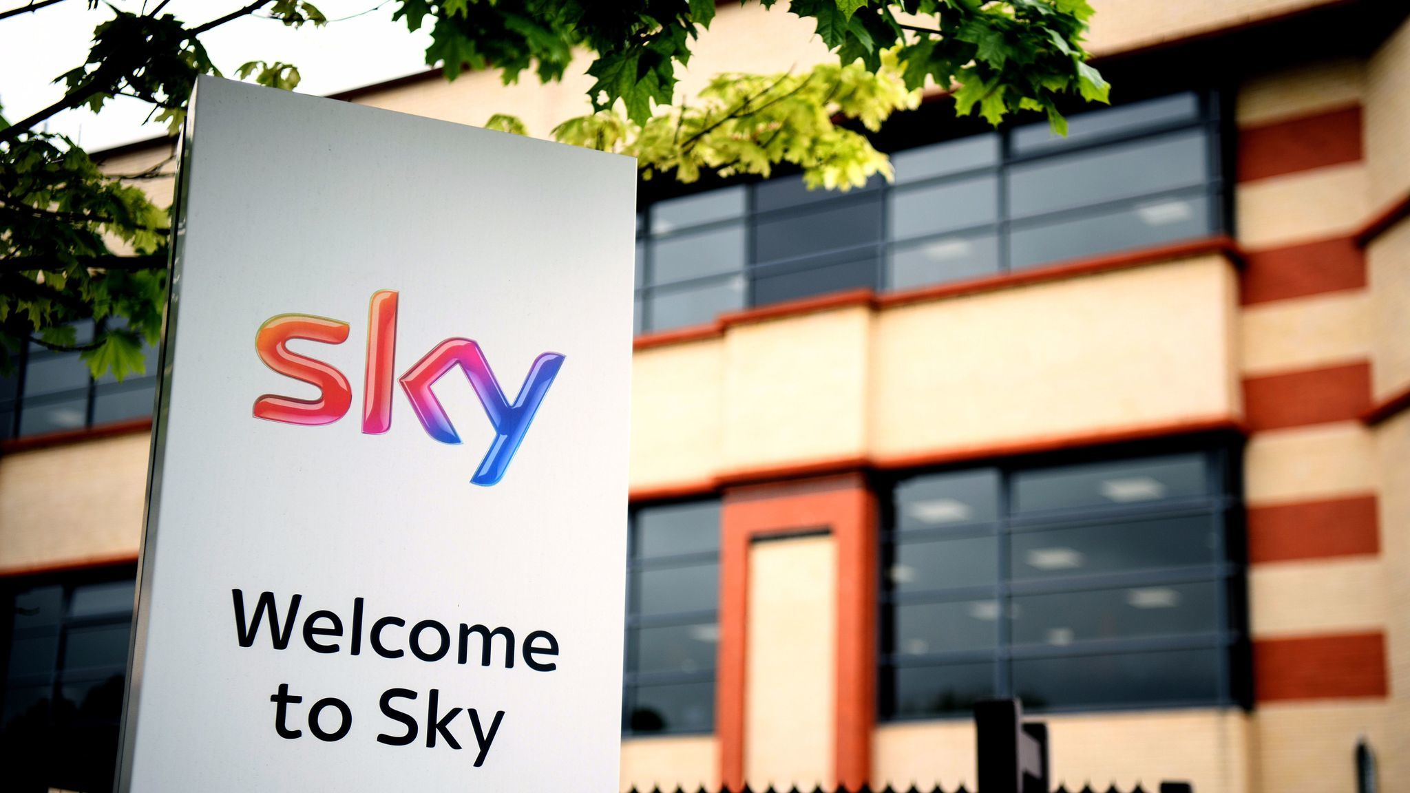 OFCOM Considers The Multi-billion Pound Takeover Of SKY By 21st Century Fox