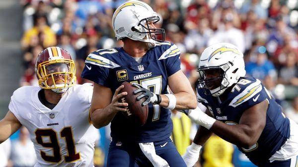 No one has been more valuable than Philip Rivers during the Chargers' climb in the standings