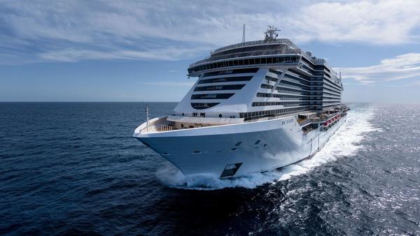 MSC's Seaside named best new ship, Carnival deemed best cruise value