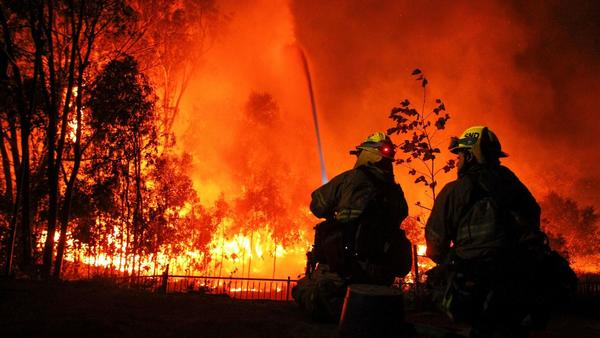 Commentary: Why do our homes keep burning?