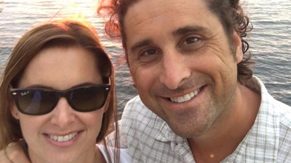 Second plane crash victim was veterinarian