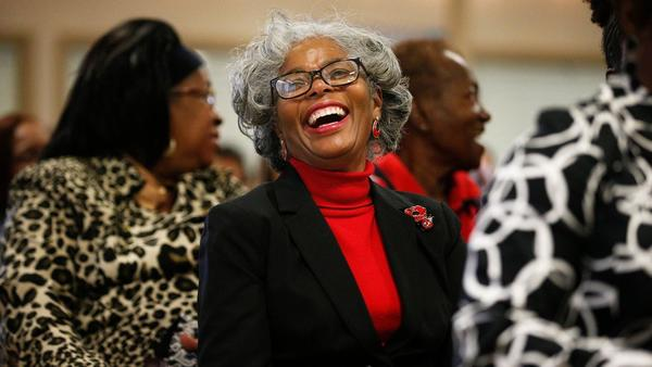 In Alabama and across the country, pride swells as black female voters show they matter