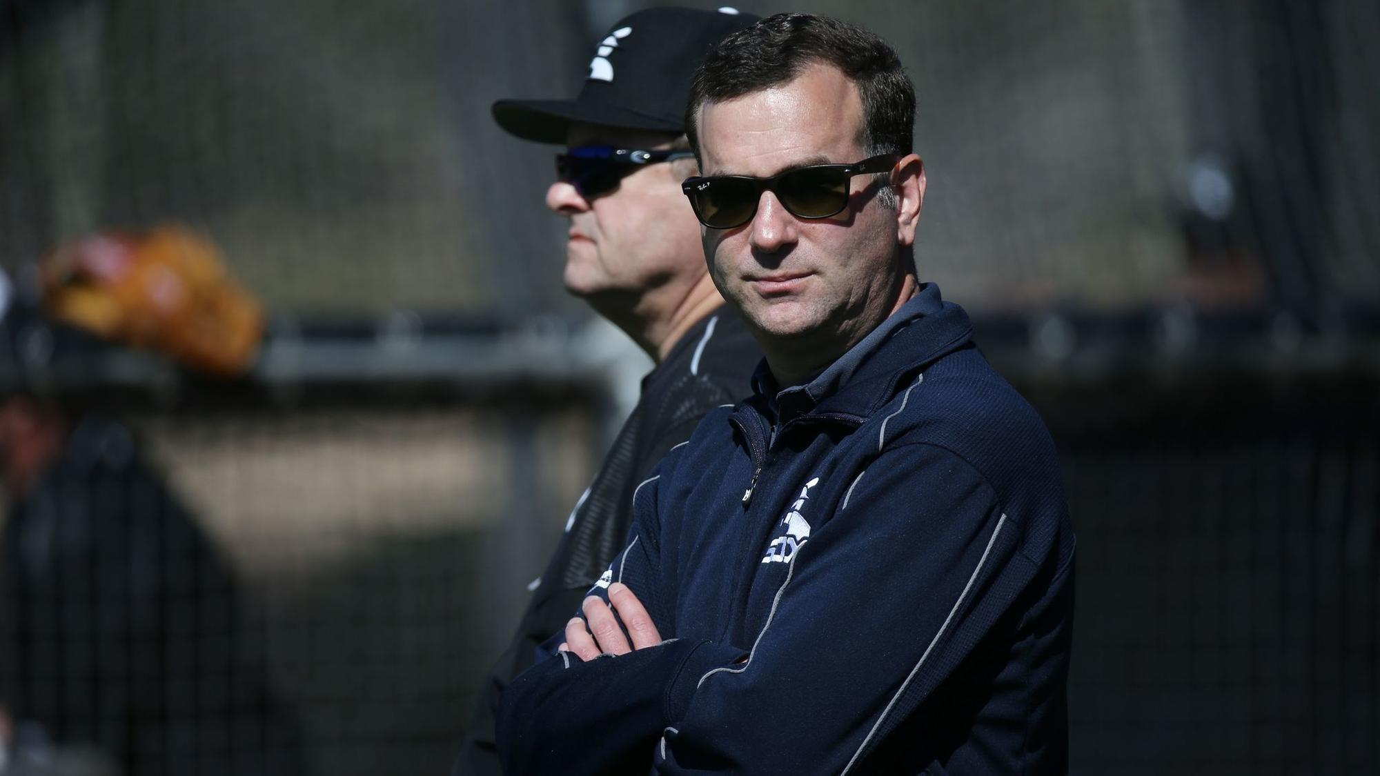 White Sox may pay Rule 5 draft price for upgraded depth