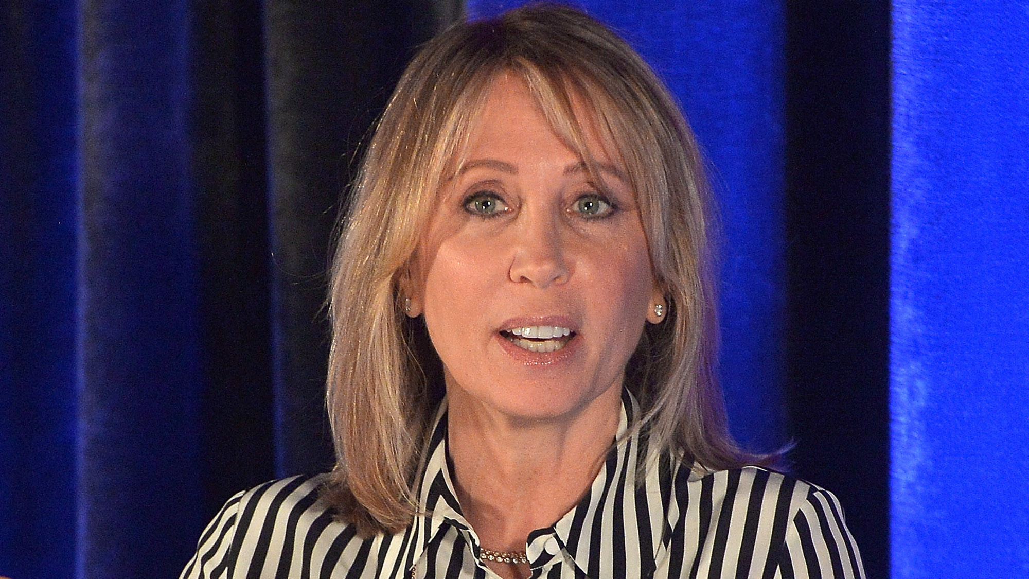 Stacey Snider Chairman and CEO, 20th Century Fox Film