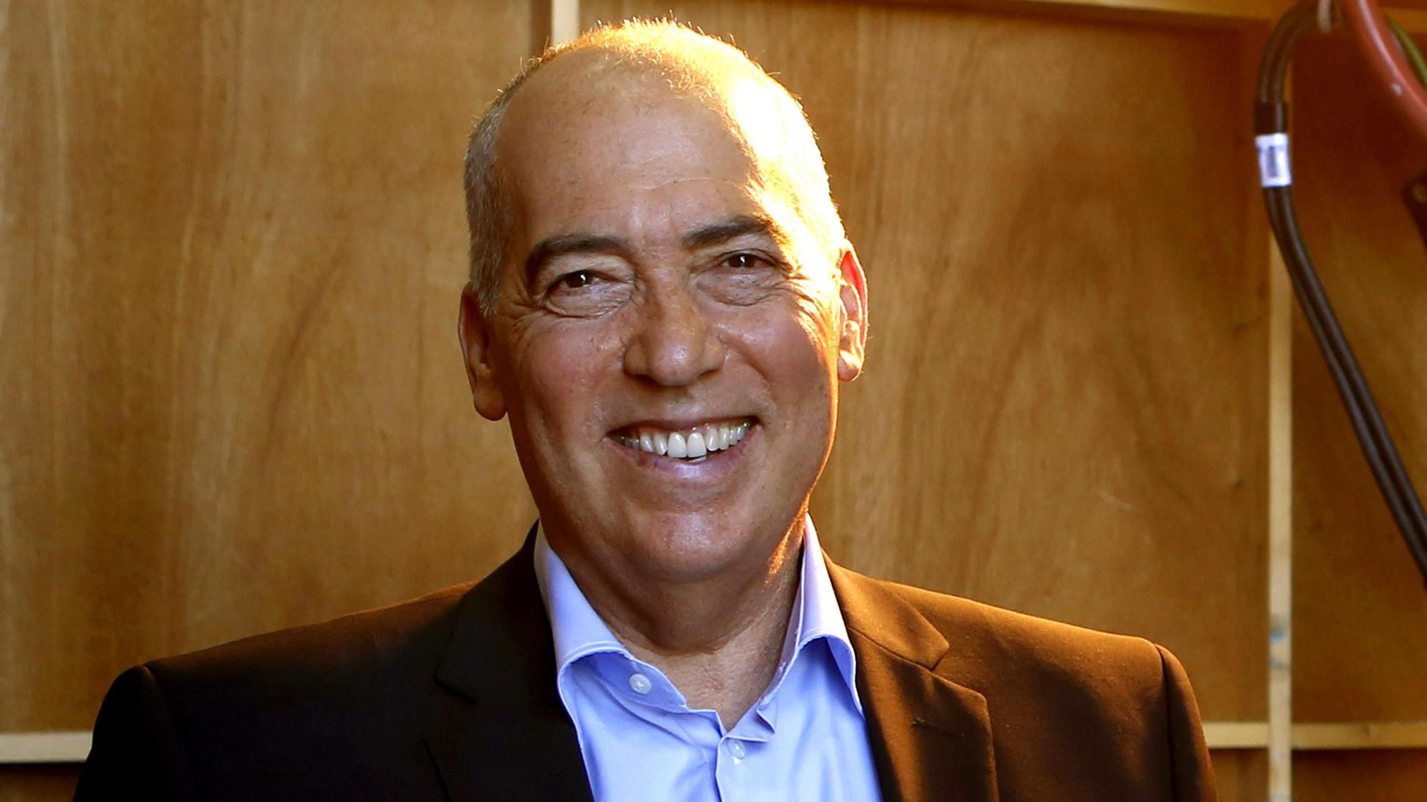 Gary Newman Chairman & CEO, Fox Television Group