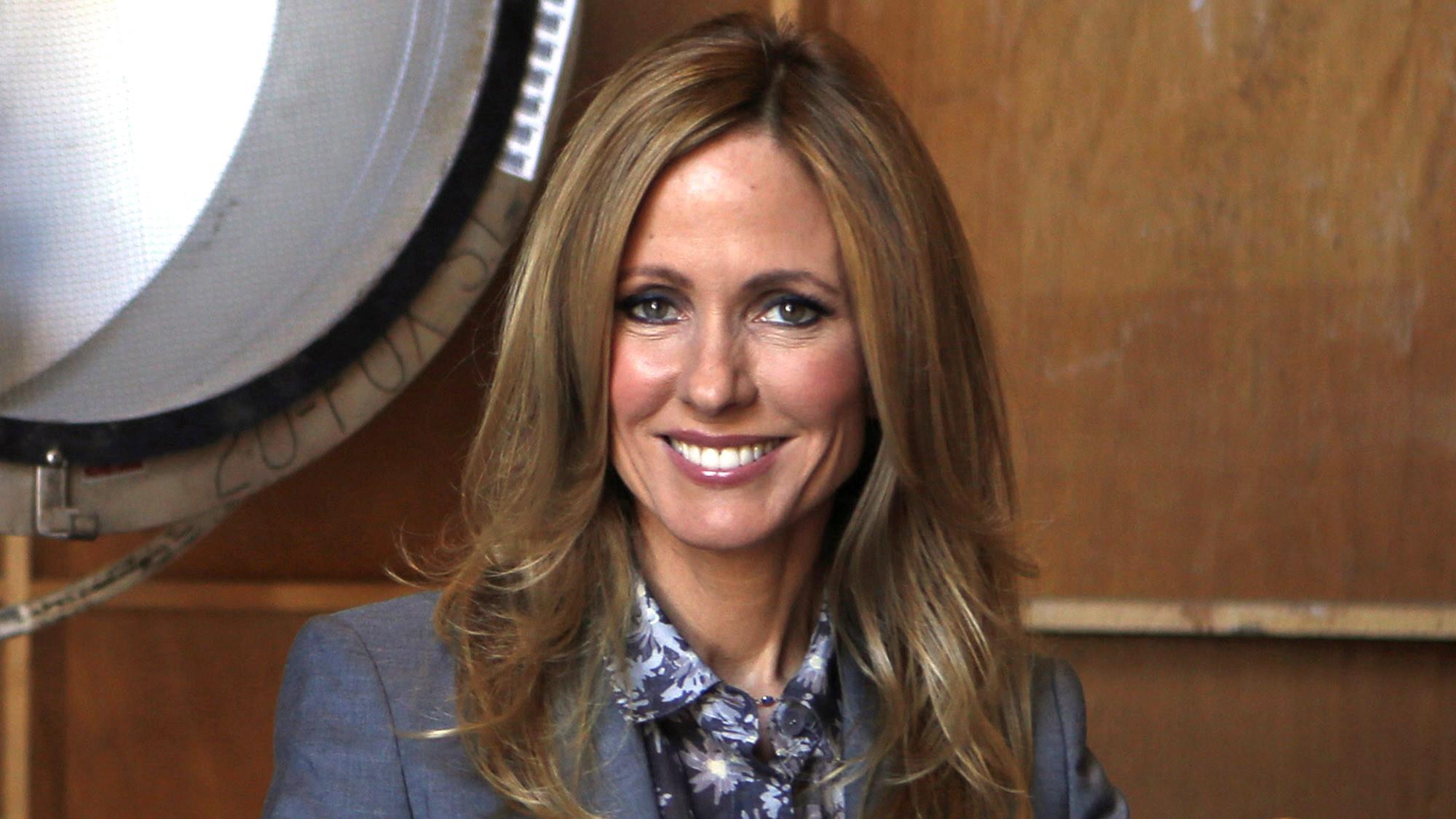 Dana Walden Chairman & CEO, Fox Television Group