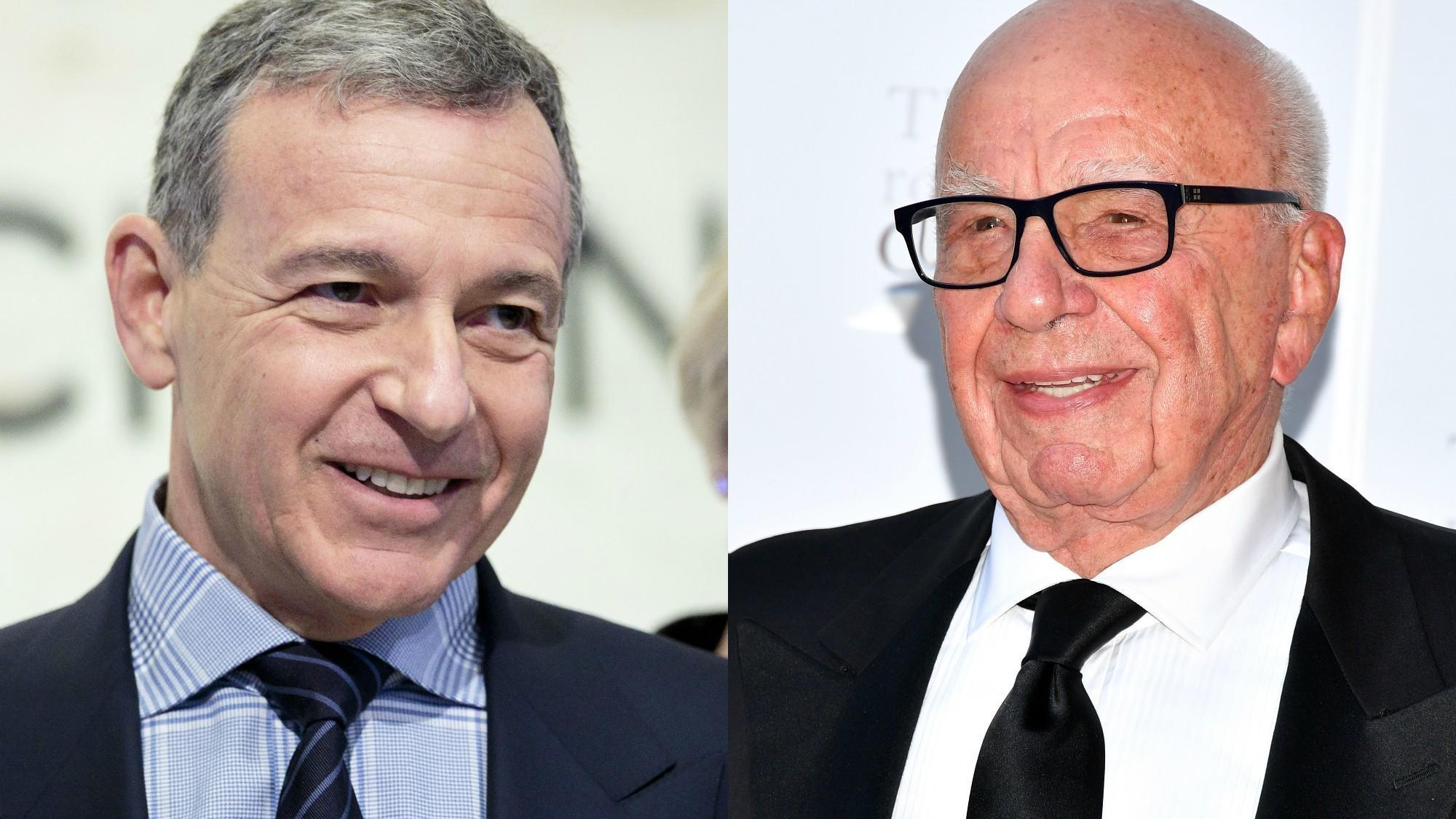 Disney's deal to buy Fox studio could bring substantial layoffs, analysts say