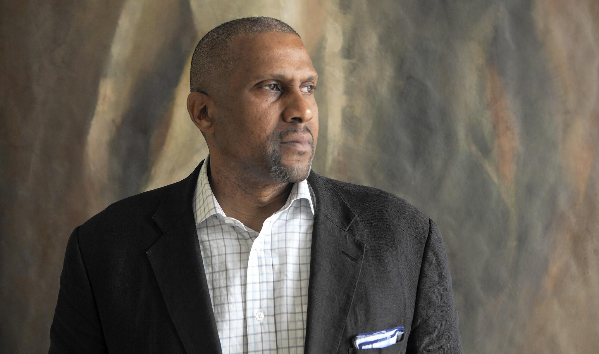 Tavis Smiley vows to fight back against sexual misconduct allegations