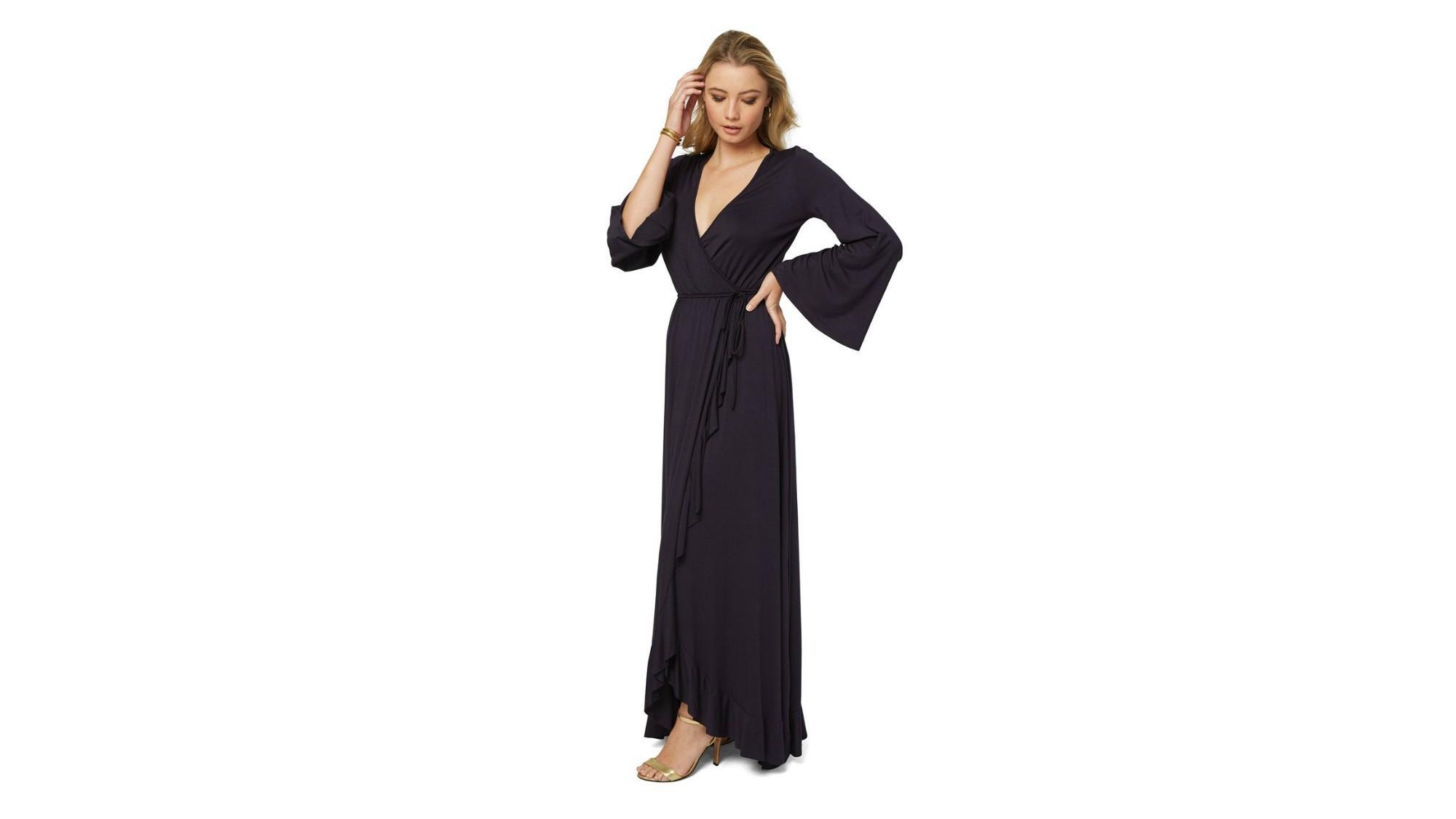 The Errol dress from Rachel Pally.