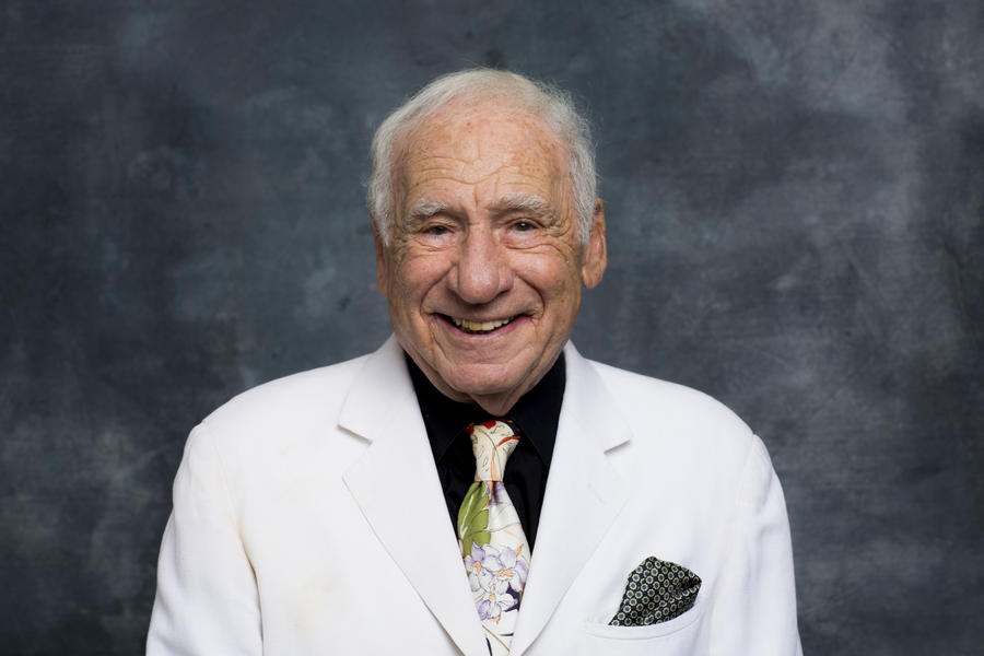 Mel Brooks will be part of the TCM Classic Film Festival next year. (Jay L. Clendenin / Los Angeles Times)