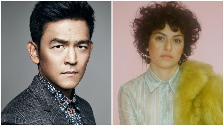 John Cho and Alia Shawkat will host the Spirit Awards brunch and announce the winners of five cash grants. (Film Independent)