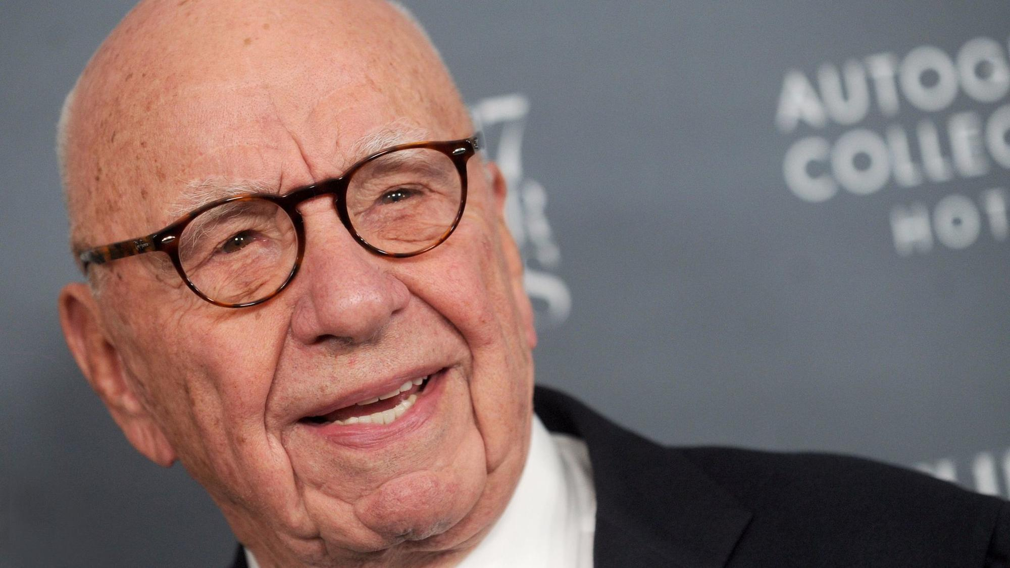 Murdoch family becomes second largest Disney shareholder with Fox deal