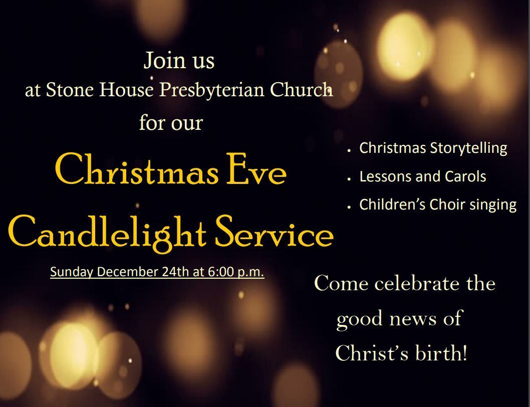 christmas eve candlelight service the virginia gazette