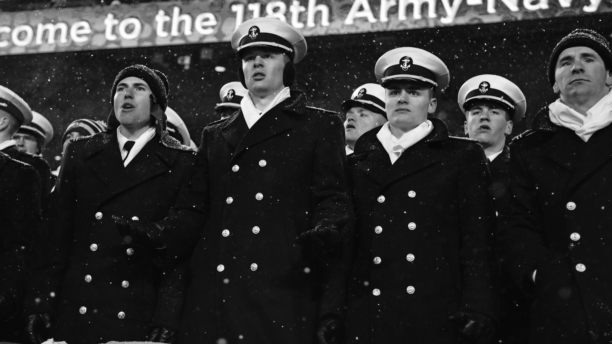Army Navy Football Game