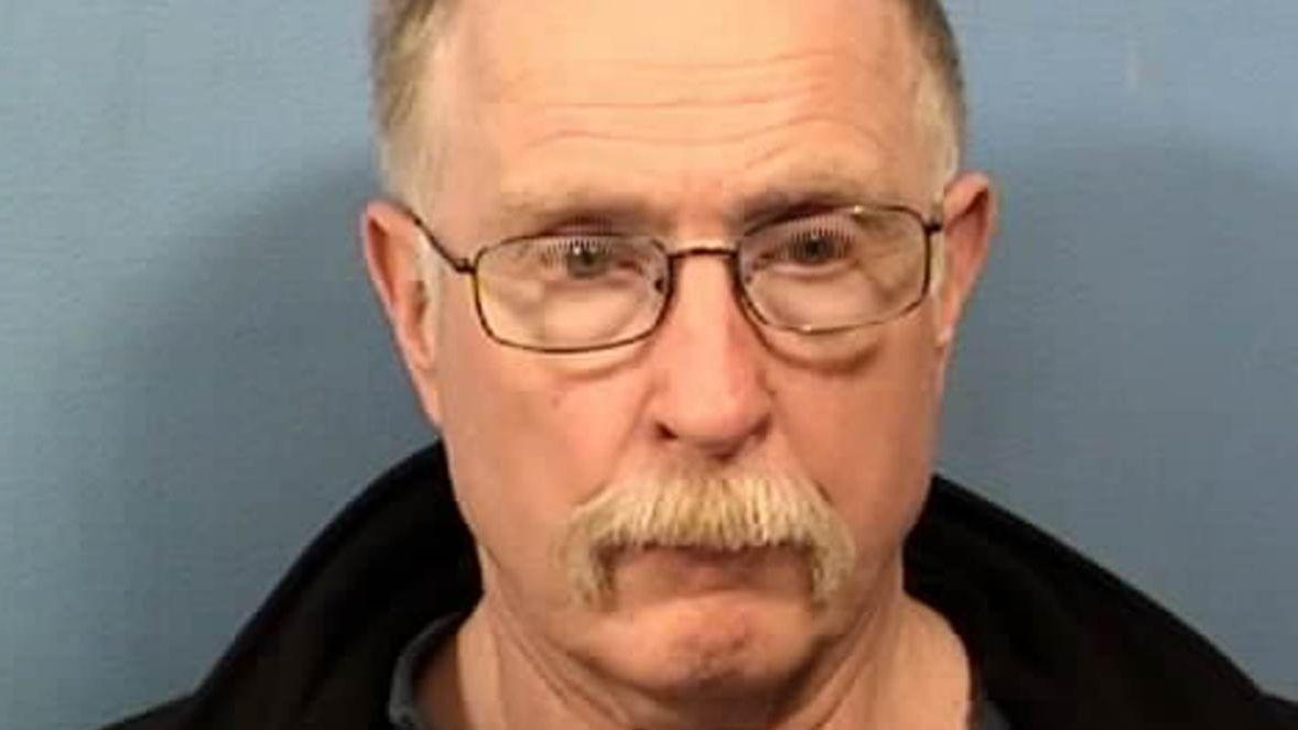 Naperville man left women's underwear along DuPage trail in 'experiment': officials