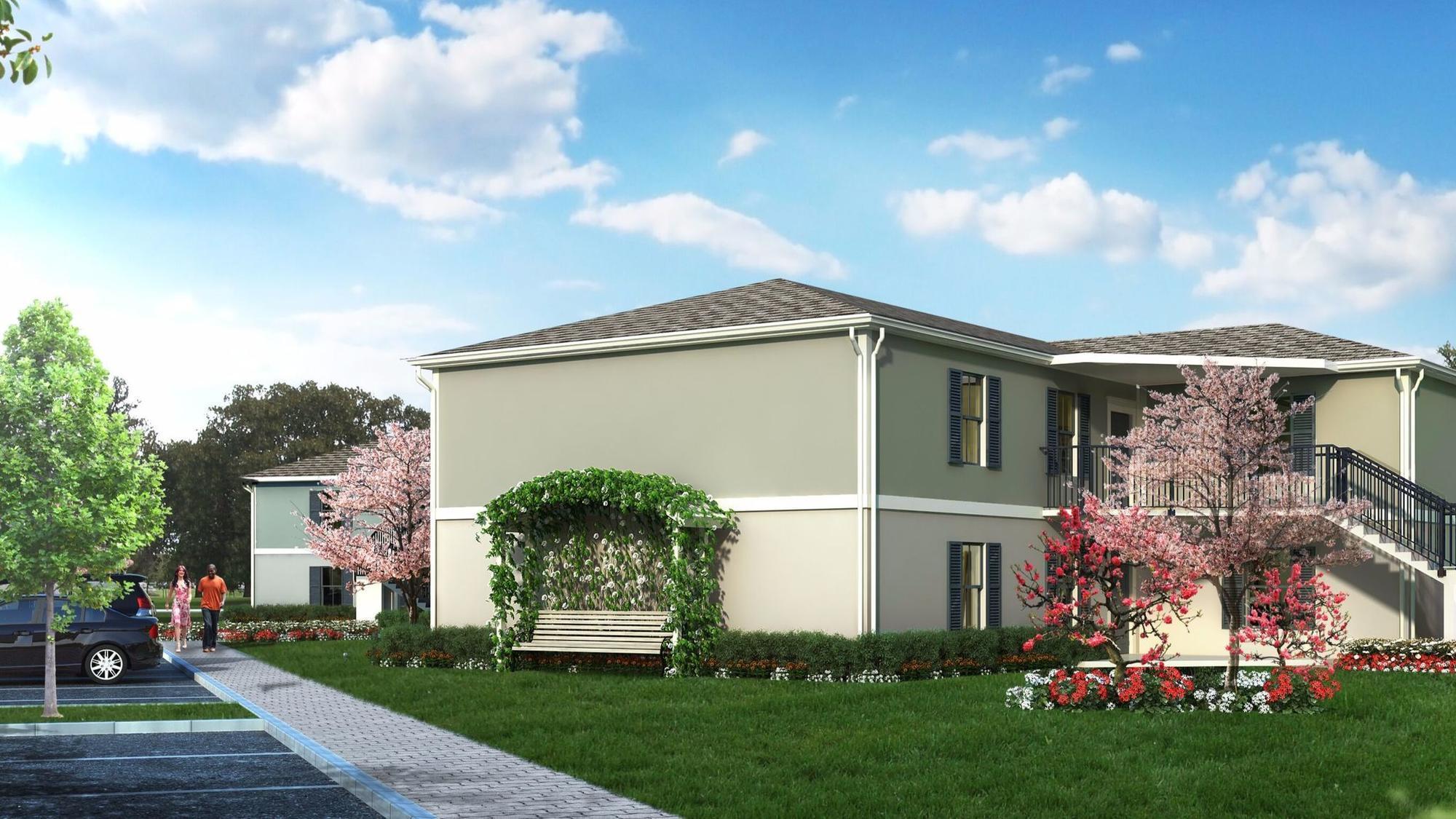renovation of wayne densch center to boost affordable. Black Bedroom Furniture Sets. Home Design Ideas