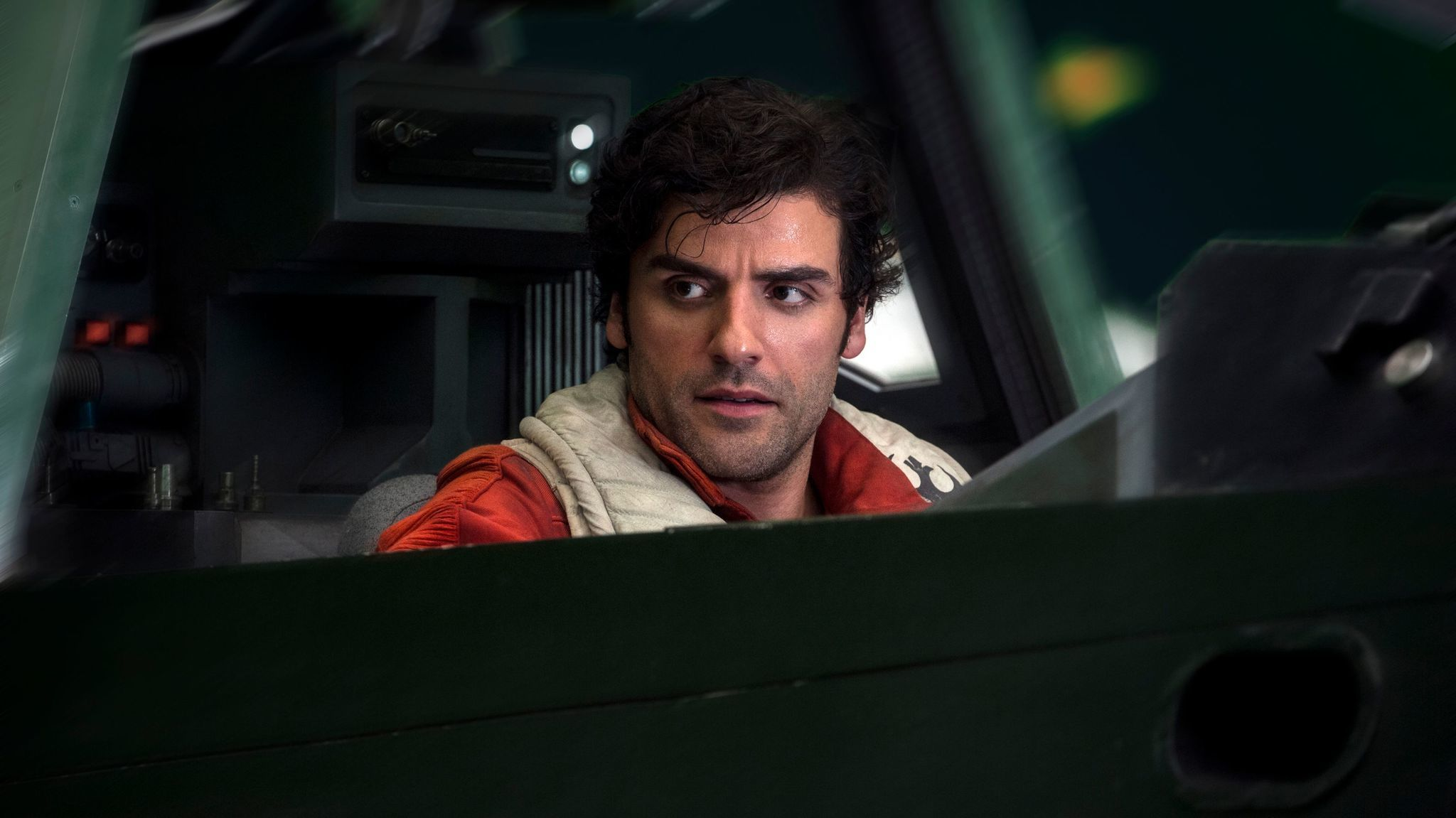 Oscar Isaac | 'Star Wars: The Last Jedi'