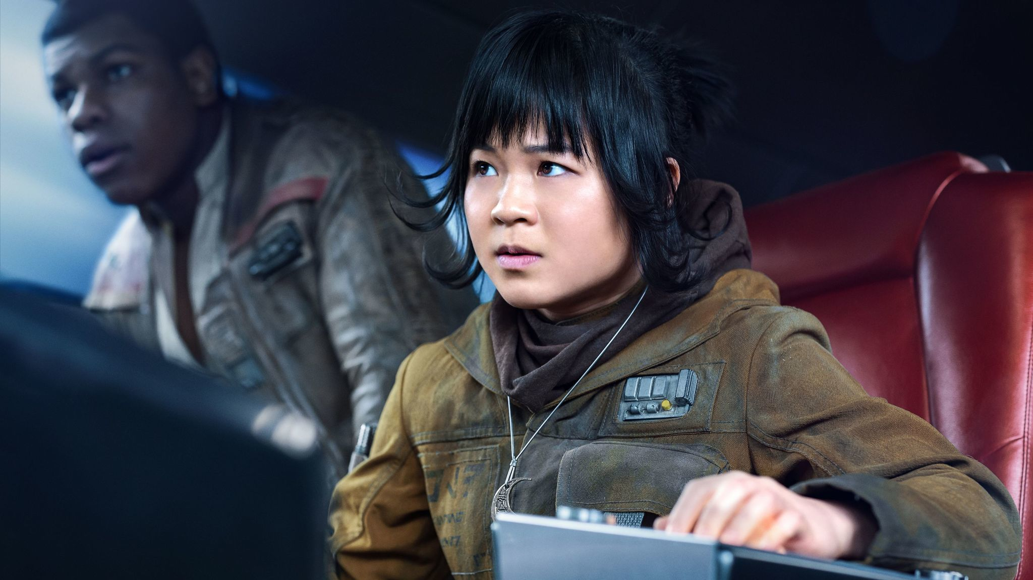 Kelly Marie Tran | 'Star Wars: The Last Jedi'