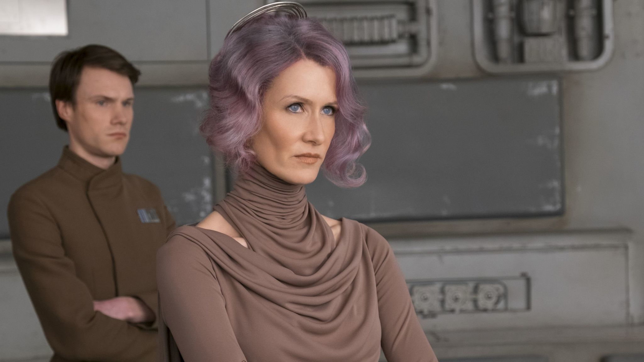 Laura Dern | 'Star Wars: The Last Jedi'