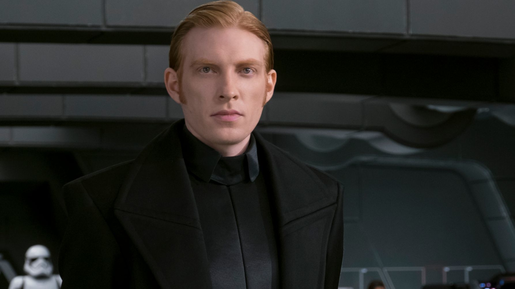 Domhnall Gleeson | 'Star Wars: The Last Jedi'