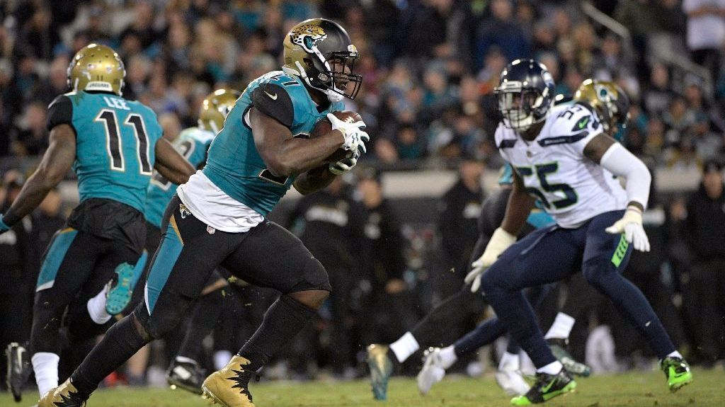 NFL: Jaguars' Leonard Fournette expects to play against Texans