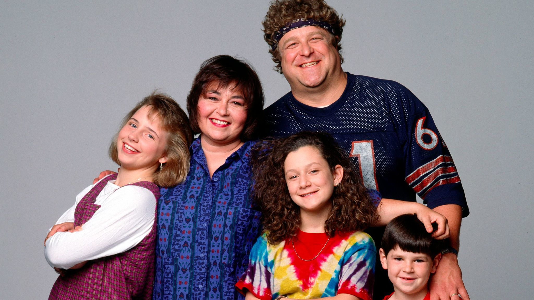 Roseanne is coming back to ABC in March