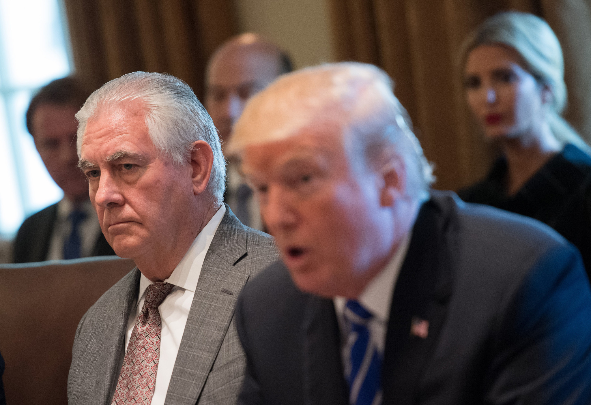 Trump allies say Tillerson has 'not learned his lesson' and cannot continue in job for long
