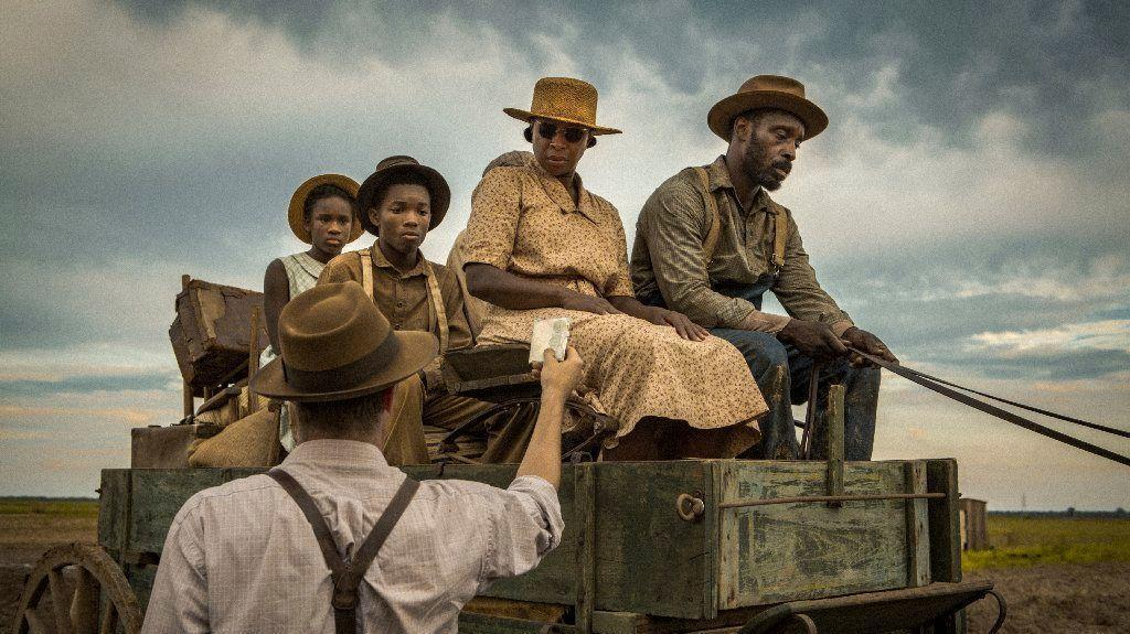 Mudbound tops Mark Olsen's 10 best films of 2017