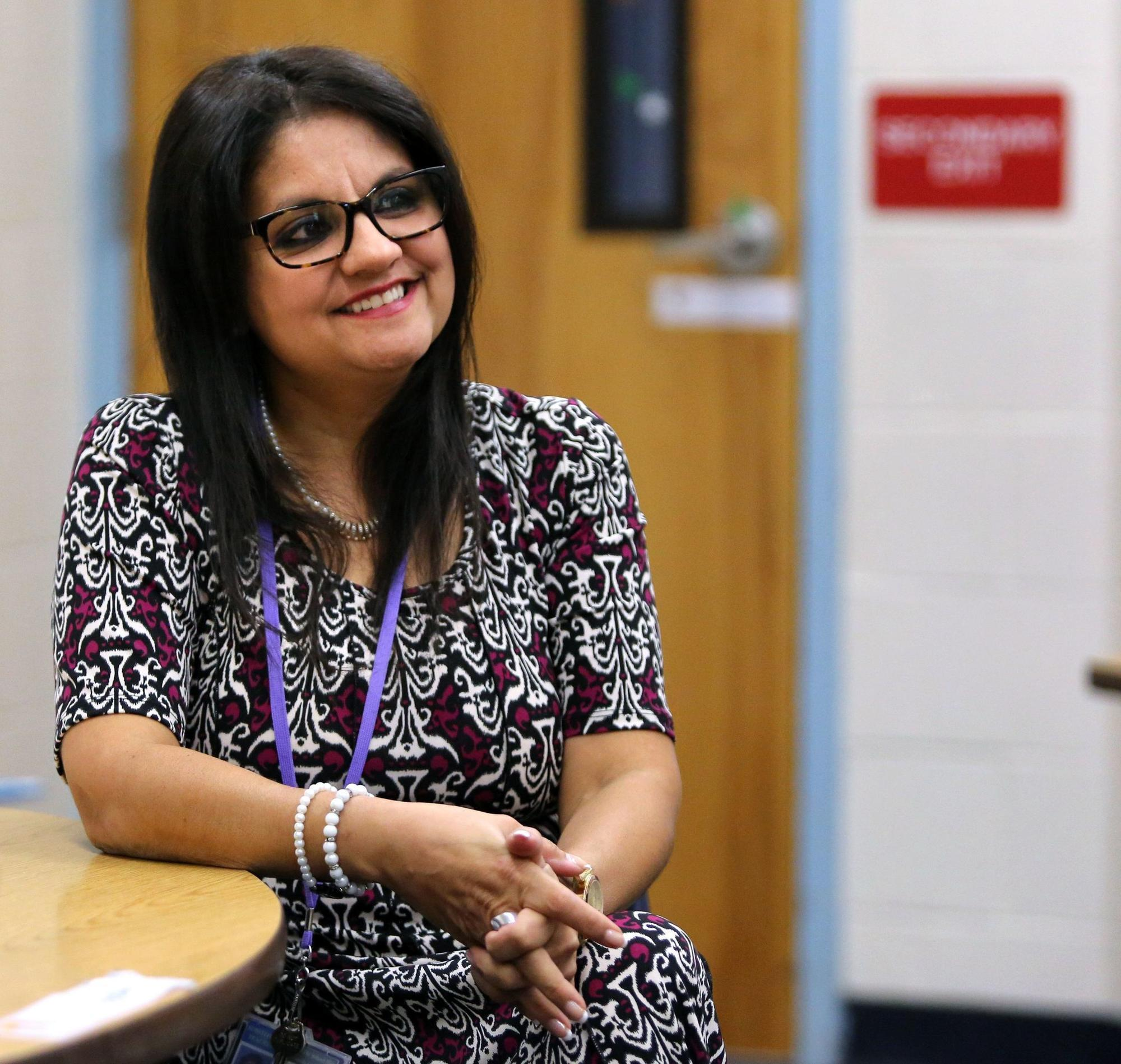 Puerto Rican teachers find homes in Central Florida classrooms