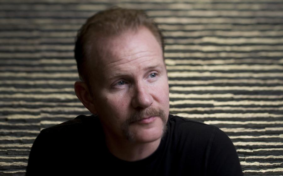 Filmmaker Morgan Spurlock admits to sexual misconduct
