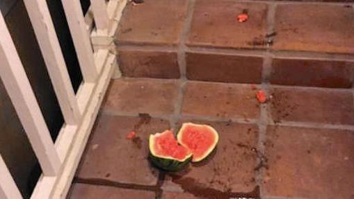 Judge's ruling backs Laguna Beach student suspended over watermelon thrown at black classmate's home
