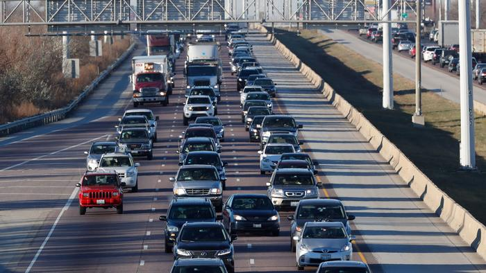 Congestion pricing? Sure. But steer clear of those $40 Lexus lanes | Chicago Tribune