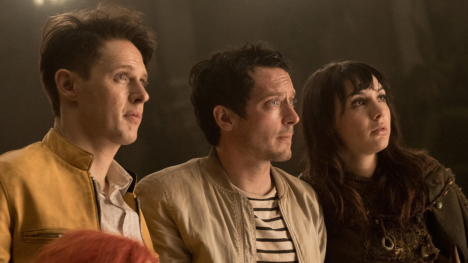 Saturday's TV highlights and weekend talk shows: 'Dirk Gently' s Holistic Detective Agency' on BBC America