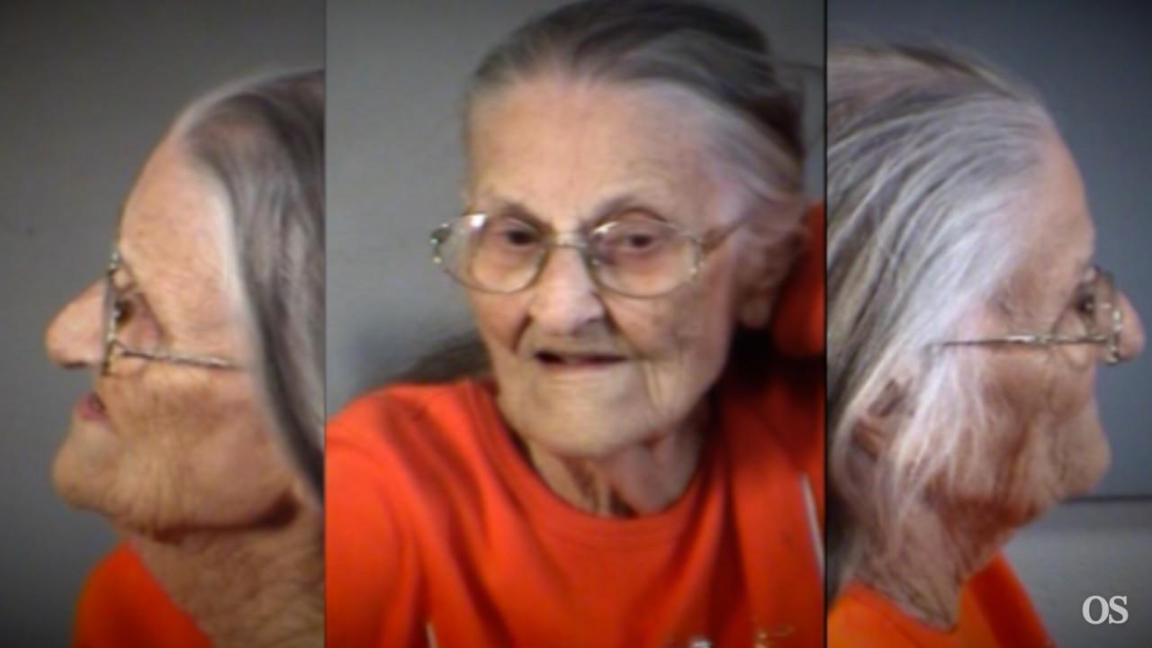 Astounding Eustis Woman 93 Arrested After Refusing To Leave Home Personalised Birthday Cards Xaembasilily Jamesorg