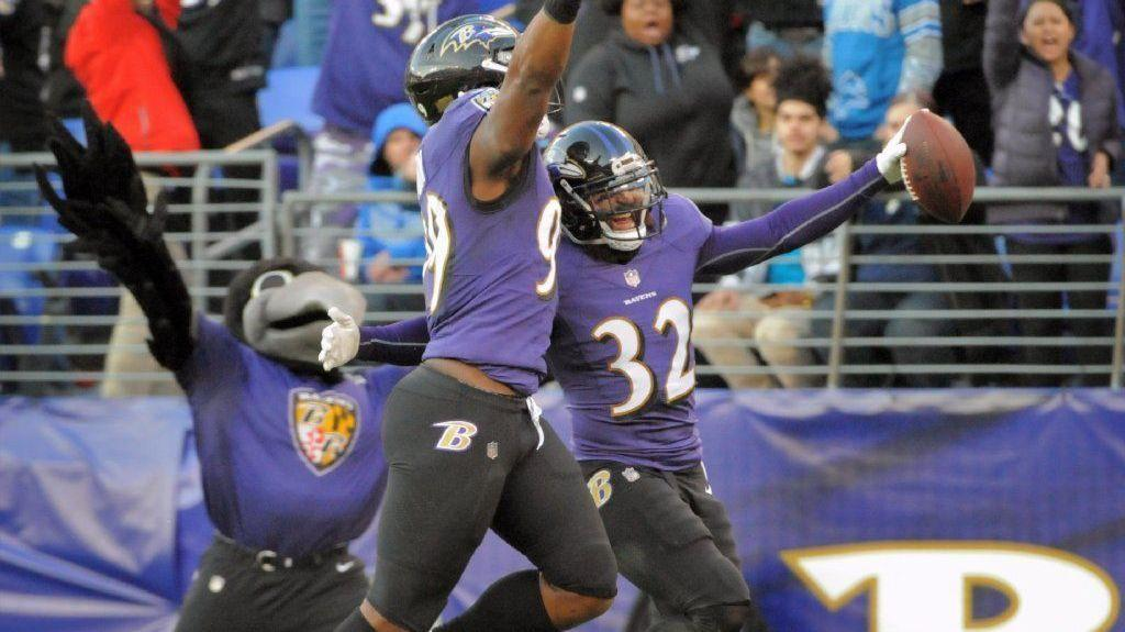 Schmuck: Ravens' road to the playoffs might not be as smooth as it looks