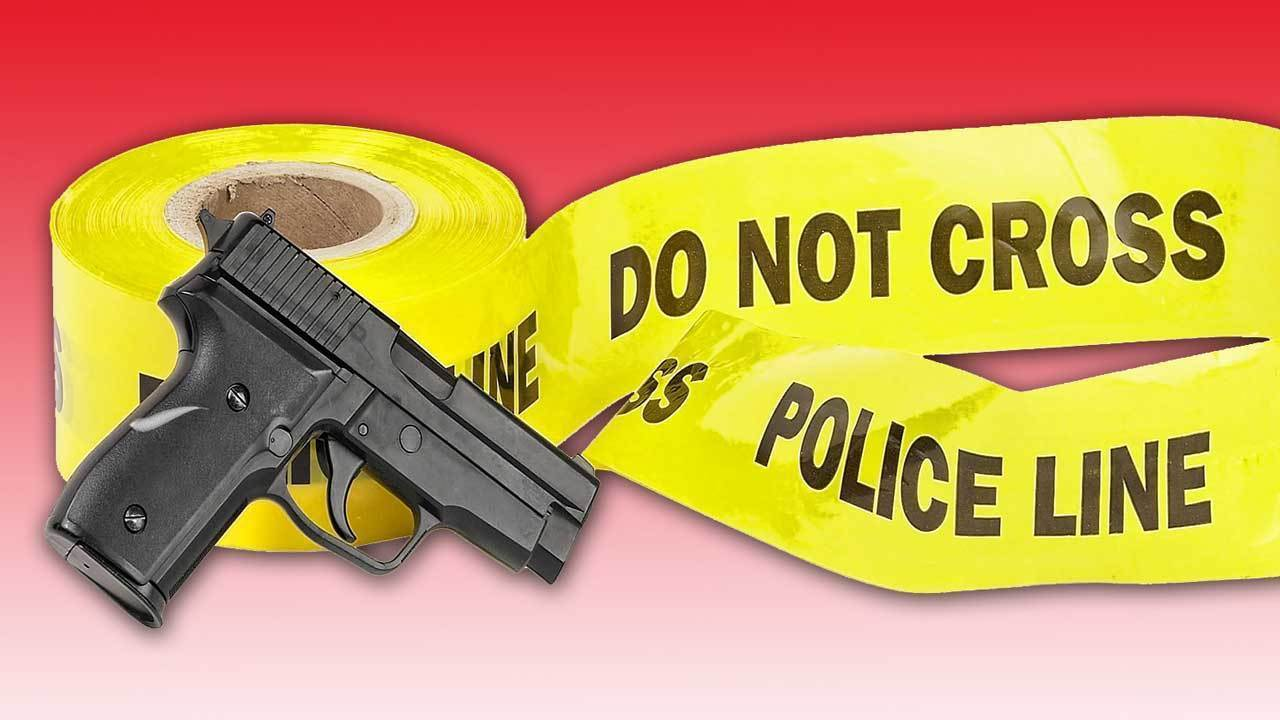 Several people injured in separate shootings in Orange County, deputies say