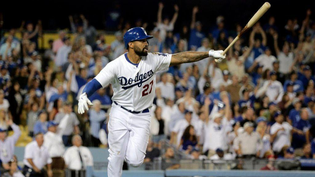 Relax, the Dodgers' trade for Matt Kemp isn't nearly as dramatic as it seems