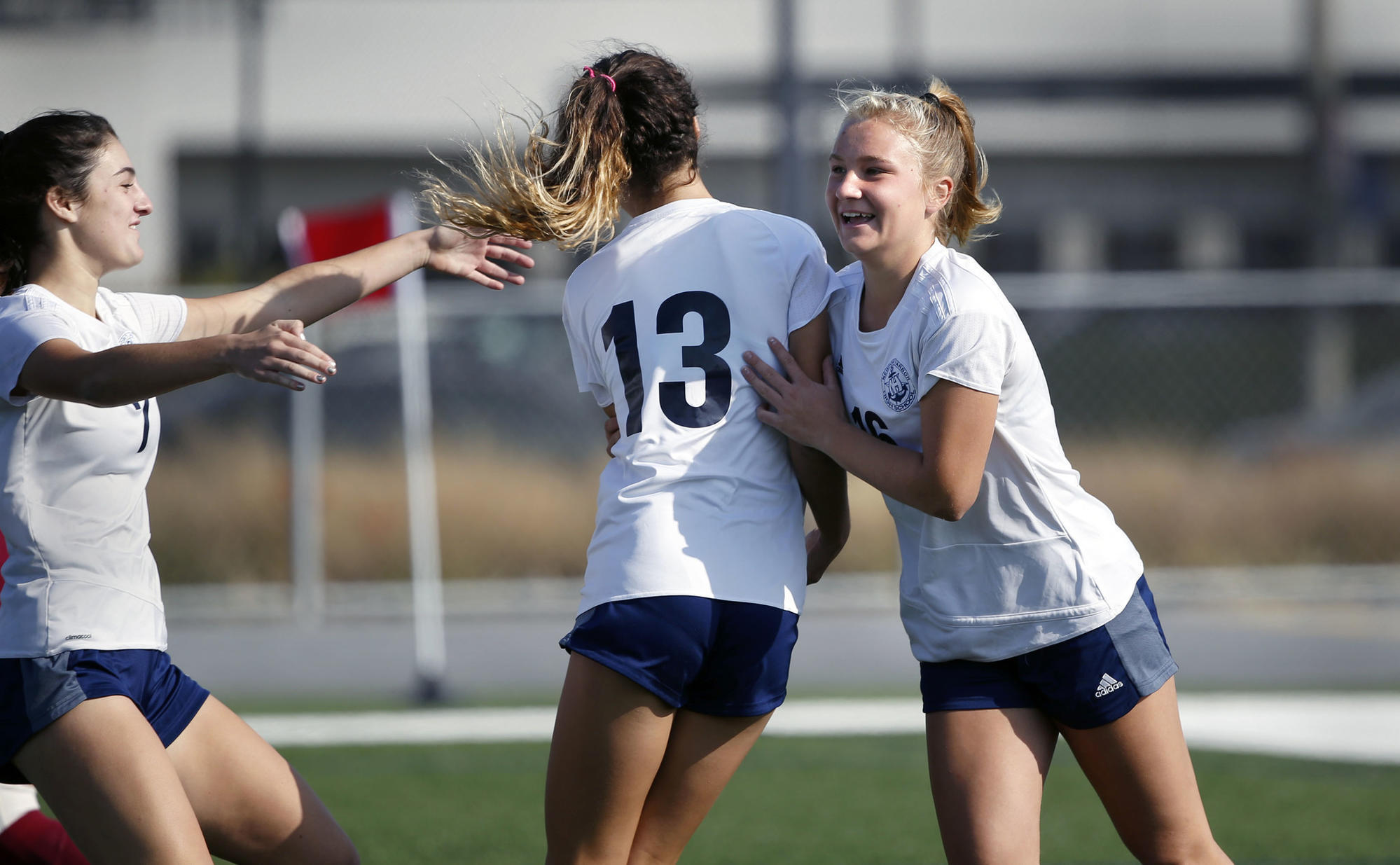 Newport Harbor strikes late to capture tournament title over Beckman