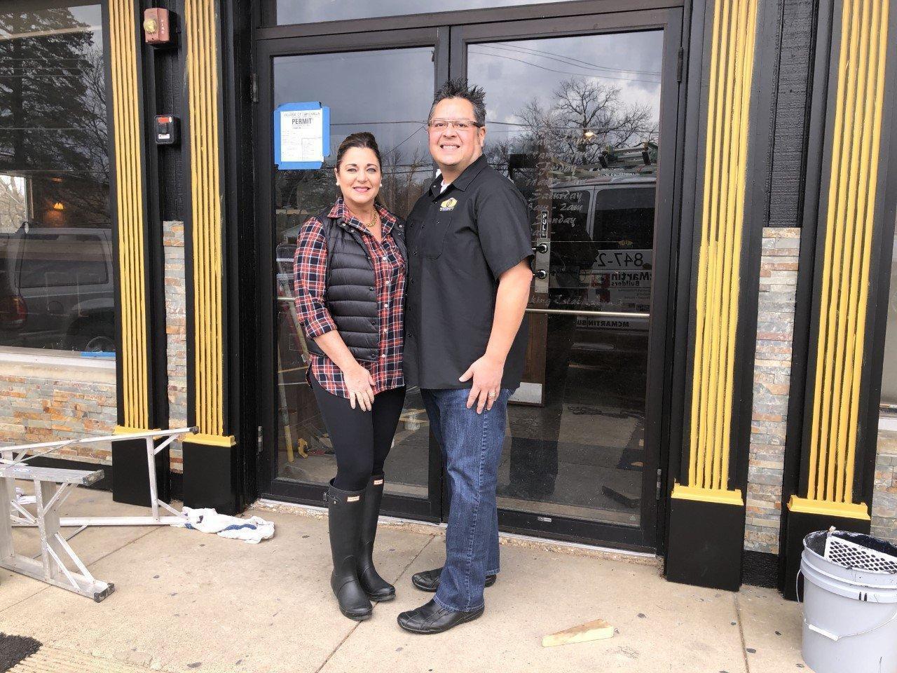 Planned pub opening part of Lake Villa revitalization