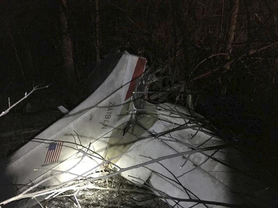 Dog survives Indiana plane crash that killed 3 people, another dog