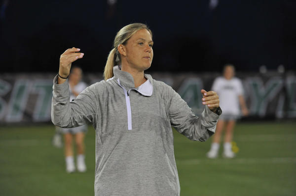 Digest: Loyola Maryland's Adams, Morlang Sullivan to coach Australian U-19 women's lacrosse team