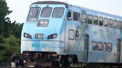 Deaths on train tracks on the rise in South Florida