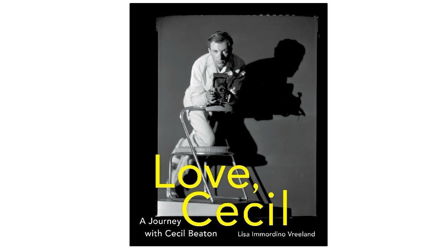 """""""Love, Cecil"""""""