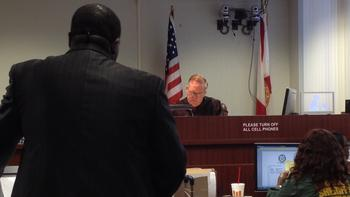 Watch live: Broward County bond court | Video